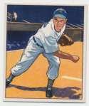 1950 Bowman 42 Art Houtterman Ex-Mt+