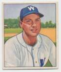 1950 Bowman 53 Clyde Vollmer Ex-Mt+
