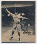 1934 Batter Up 179 Bottomley VG-Ex/Ex