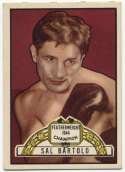 1951 Ringside 28 Bartolo NM