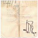 Letter  Brynner, Yul (1954 TLS) 8