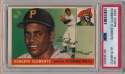 1955 Topps 164 Clemente RC PSA Authentic