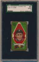1911 T205 38 Cobb SGC 2