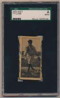 1923 W572  Ty Cobb SGC A