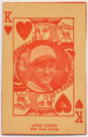 1927 W560 9 Andy Cohen Ex