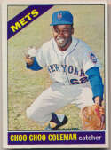 1966 Topps 561 Coleman SP NM