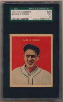1932 U.S. Caramel 5 Combs SGC 5