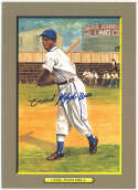 1985 Greatest Moments 51 Cool Papa Bell 9.5