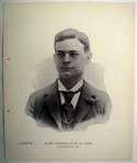 1898 National Copper Plate 20 Elmer Flick RC Ex-Mt*