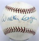 Deceased  Cooper, Walker  9 (vintage)