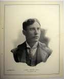 1898 National Copper Plate 21 Daniel Friend Ex-Mt*