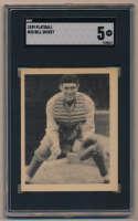 1939 Play Ball 30 Dickey SGC 5