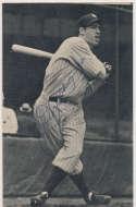 Postcard  DiMaggio, Joe 1973 TCMA 8.5