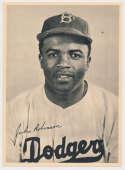 1949 Brooklyn Dodgers  Team Issue Set NM