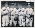 1938   Late 1930s/Early 1940s Type 2 Photo Collection w/Gehrig & 2 Hornsbys