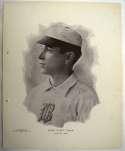 1898 National Copper Plate 15 Hugh Duffy Ex-Mt*