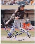 8 x 10  Dunn, Adam (White Sox unif) 9.5