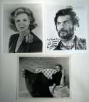 8 x 10  Collection of 13 actors signed photos 9