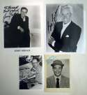 8 x 10  Collection of 56 TV Star Autographs 9