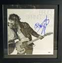 Springsteen, Bruce Signed Born To Run Record 7 PSA DNA (FULL)
