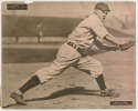 1911 M101-2 25 John J. Evers (1/6) Poor-Fair
