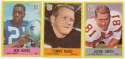 1967 Philadelphia  145 different w/minor stars Strong Ex+