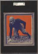 1935 Wheaties  Red Grange SGC 4