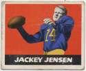 1948 Leaf 73 Jackie Jensen Good