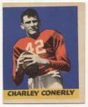 1949 Leaf 49 Conerly NM mc