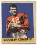 1949 Leaf 49 Conerly NM mc