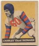 1949 Leaf 134 Bednarik Ex
