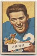 1952 Bowman Small 15 Hart Ex++