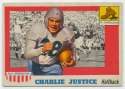 1955 All American 63 Justice Ex