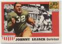 1955 All American 52 Lujack Ex-Mt