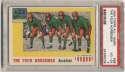 1955 All American 68 Four Horsemen RC PSA 4