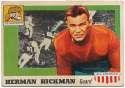 1955 All American 1 Hickman VG