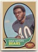 1970 Topps 70 Sayers NM