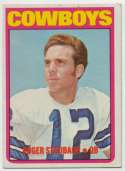 1972 Topps 200 Staubach RC GVG