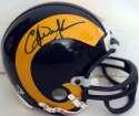 Mini Helmet  Dickerson, Eric 9.5