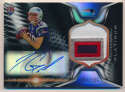 2014 Topps  Jimmy Garoppolo Rookie Patch Auto Refractor /125