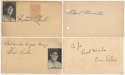 GPC  Brooklyn Dodgers Autograph Collection (69 pcs)