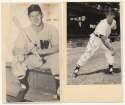 GPC  Washington Senators Autograph Collection (73 pcs) 9