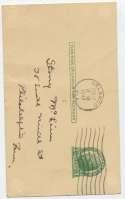 GPC  Tinker, Joe (letter) 9.5