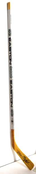 Auto Stick  Gretzky, Wayne Signed Model Stick 9.5