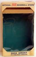 1960 Hartland  Groat, Dick Box Ex