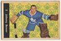 1961 Parkhurst 3 Johnny Bower VG-Ex/Ex