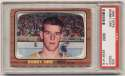 1966 Topps 35 Bobby Orr RC SGC Authentic