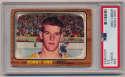 1966 Topps 35 Bobby Orr RC PSA 2.5