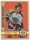 1972 Topps 100 Bobby Orr Ex-Mt
