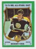 1973 Topps 150 Bobby Orr Ex-Mt+